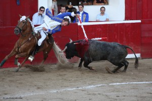 Mazatlan Bull Fight